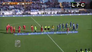 Matera-Messina Sportube: streaming diretta live, ecco come vedere la partita