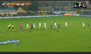 Matera-Reggina Sportube: streaming diretta live, ecco come vedere la partita
