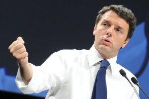 """Pd, Matteo Renzi lancia la sua candidatura: """"Rivendichiamo il futuro contro la paura"""""""