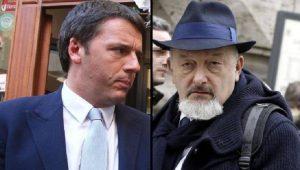 """Consip, Grillo: """"Renzi ha rottamato il padre"""". L'ex premier: """"Sciacallo"""""""
