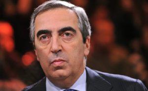 Maurizio Gasparri: è morto il padre Domenico