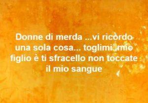 """Maurizio Zangari su Facebook """"Donne di m..."""". Poi ha accoltellato ex Fiorilena Ronco"""