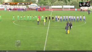Melfi-Akragas Sportube: streaming diretta live, ecco come vedere la partita