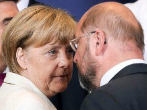 Germania. Martin Schulz non sfonda. Nel Saarland Cdu di Merkel dà dieci punti alla Spd