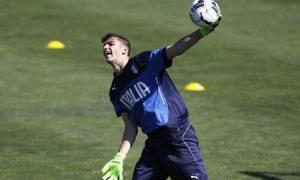 Calciomercato Juventus |  Alex Meret erede di Buffon |  la trattativa