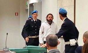 Elena Ceste, il marito Michele Buoninconti a processo per lesioni con ombrello