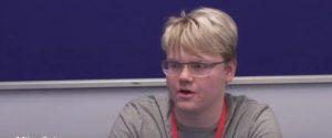 Miles Soloman, lo studente di 17 anni che corregge la Nasa: ha trovato l'errore e...