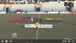 Modena-Forlì Sportube: streaming diretta live, ecco come vedere la partita