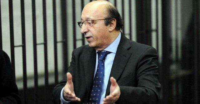 Luciano Moggi, la radiazione è definitiva: ricorso respinto