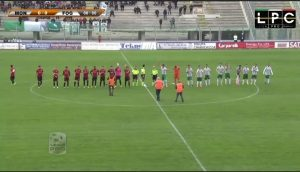 Monopoli-Foggia: Sportube streaming live, RaiSport diretta tv. Ecco come vedere il posticipo