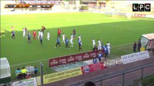 Monopoli-Virtus Francavilla Sportube: streaming diretta live, ecco come vedere la partita