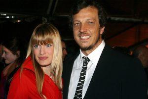 """Gabriele Muccino, la ex moglie Elena Majoni: """"Con uno schiaffo mi perforò un timpano"""""""