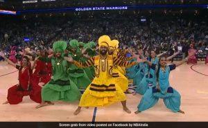 Bhangra Empire, il ballo indiano da migliaia di clic
