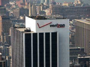 New York fa causa a Verizon: 1 mln di case non raggiunte da fibra ottica