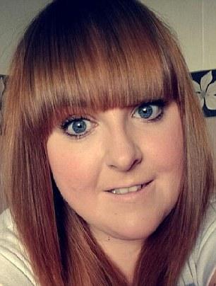 Nicole Bailey, la giovane condannata