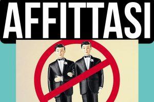 """Torino, coppia gay denuncia su Fb: """"Niente casa perché omosessuali"""""""