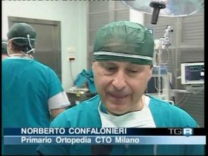 "Norberto Confalonieri. Parla vittima primario ""spezzafemori"": ""Mi ha rovinato, volevo suicidarmi"""