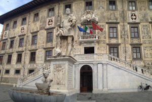 Normale, S. Anna e Libera Bolzano: piccoli atenei, tre italiane nella top ten mondiale