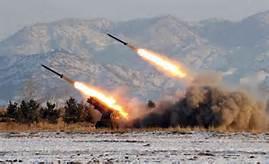 Missili nordcoreani