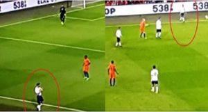 Olanda-Italia, sui due canali Rai la partita a campi invertiti. Motivi di sponsor