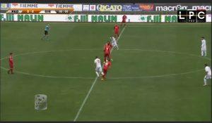 Padova-Santarcangelo Sportube streaming diretta live, ecco come vedere la partita