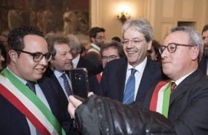 Paolo Gentiloni (foto Ansa)