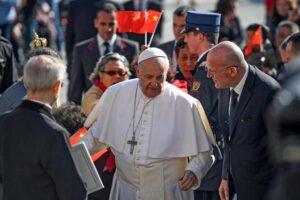 """Sky licenzia, Papa Francesco fa appello per i giornalisti, Fnsi: """"Governo non resti indifferente"""""""