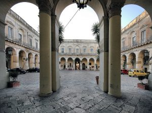 Parabita (Lecce): il Comune pagava in voucher il clan della Sacra Corona Unita