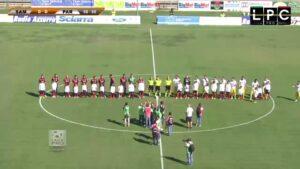 Parma-Fano Sportube: streaming diretta live, ecco come vedere la partita