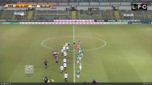 Parma-Maceratese Sportube: streaming diretta live, ecco come vedere la partita