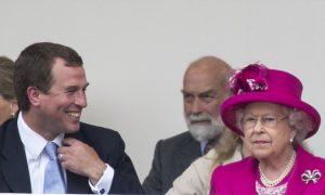 Peter Phillips, ombre sul nipote della regina: pagato doppio di quanto andato in beneficenza