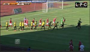 Piacenza-Carrarese Sportube: streaming diretta live, ecco come vedere la partita