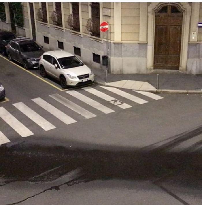 La nuvola di Fantozzi esiste davvero: ecco cosa succede a Milano