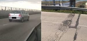 """Zapponeta, """"ponte trema al passaggio di ogni auto"""": denuncia vice sindaco"""