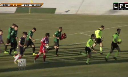 Pordenone-Lumezzane Sportube: streaming diretta live, ecco come vederla