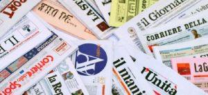 Buio a mezzogiorno, la povertà dell'informazione italiana