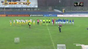 Prato-Lucchese Sportube: streaming diretta live, ecco come vedere la partita