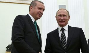 Putin, Erdogan, Trump, Le Pen: i delusi dal voto olandese