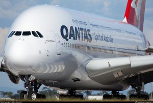 Volo Londra-Perth no stop: 17 ore di viaggio, biglietti in vendita per marzo 2018 su Qantas