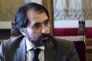 Raffaele Marra a processo, 25 maggio prima udienza insieme a Sergio Scarpellini