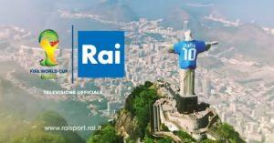 Rai, addio calcio in tv (Mondiali, Coppia Italia...). I vincoli pubblicitari della nuova concessione