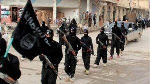 Raqqa, Siria: golpe anti-Califfo tentato dai tunisini. 20 alti quadri Isis uccisi