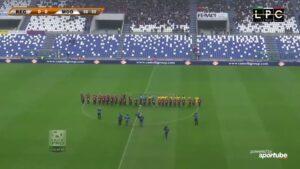 Reggiana-Mantova Sportube: streaming diretta live, ecco come vedere la partita