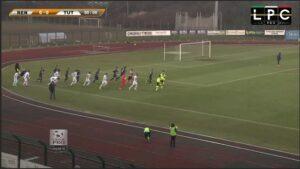 Renate-Lucchese Sportube streaming diretta live, ecco come vedere la partita