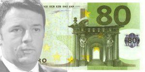 """Bonus 80 euro: 1,7 mln di italiani lo hanno dovuto restituire. Renzi: """"Ma quale flop?"""""""