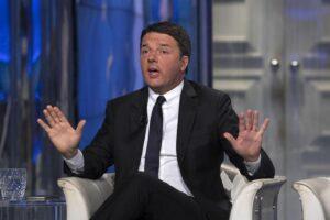 """Renzi attacca Emiliano: """"Non giochi sui vaccini per i voti. Consip? Si vada a sentenza"""""""