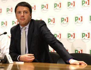 Matteo Renzi, numero di telefono online da una chat di Whatsapp