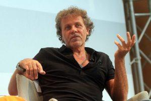 Renzo Rosso (foto Ansa)