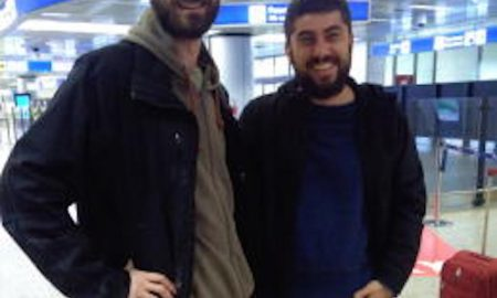 Report, liberati i giornalisti Paolo Palermo e Luca Chianca arrestati in Congo