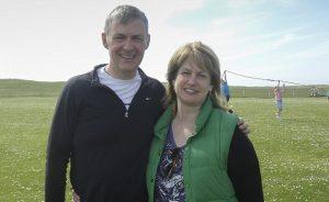 Scozia, reverendo si uccide dopo che la moglie lo scopre con 7 donne